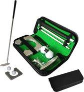 Golfset Heren - Accessoires - Indoor Putter Set