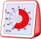 Timer - Kind - 60 minutes - Leerklok -