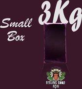 Bevroren Acai pulp  3KG (30x100gr) - Premium Quality Biologische