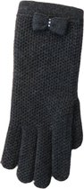 Handschoenen dames kasjmier