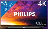 Philips 55OLED854 - 4K OLED TV
