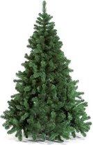 Top Quality Trees Dakota Premium PVC Kunstkerstboom – 210 cm – 795 Takken