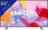 Samsung QE85Q60T - 4K QLED TV (Europees model)