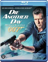 James Bond 20: Die Another day (Blu-ray)