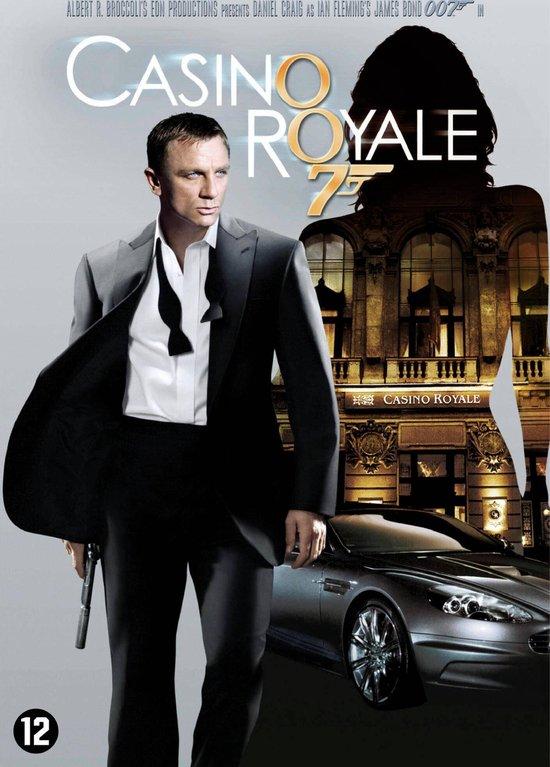James Bond 21: Casino Royale