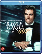Bond 16: Licence To Kill (Blu-ray)