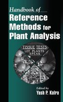 Handbook of Reference Methods for Plant Analysis