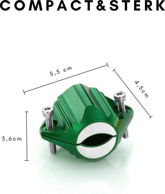 ATV PRO 2 Magnetische Waterontharder - Origineel - Waterontharder waterleiding - Waterontharder magneet  - Waterontkalker - Anti kalk - Waterontharder 4000 - Water ontharder - Waterverzachter - Waterleidingen