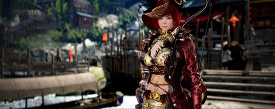 Black Desert Prestige Edition - Xbox One & Xbox Series X