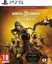 Mortal Kombat 11 Ultimate - Limited Edition - PS5