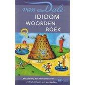 Idioomwoordenboek