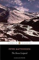 Boek cover The Snow Leopard van Peter Matthiessen