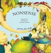 Nonsense Poems for Kids