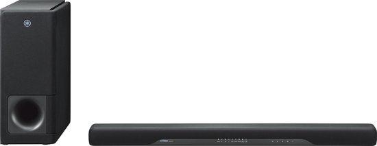 Yamaha YAS-207 - Soundbar