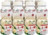 Modifast Go! Drinkmaaltijd Banaan - Voordeelverpakking