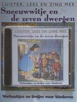 Sneeuwwitje en de zeven dwergen verhaaltjes en liedjes voor kinderen