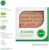 Ecocera Bronzer Bali Make Up Poeder - 10g