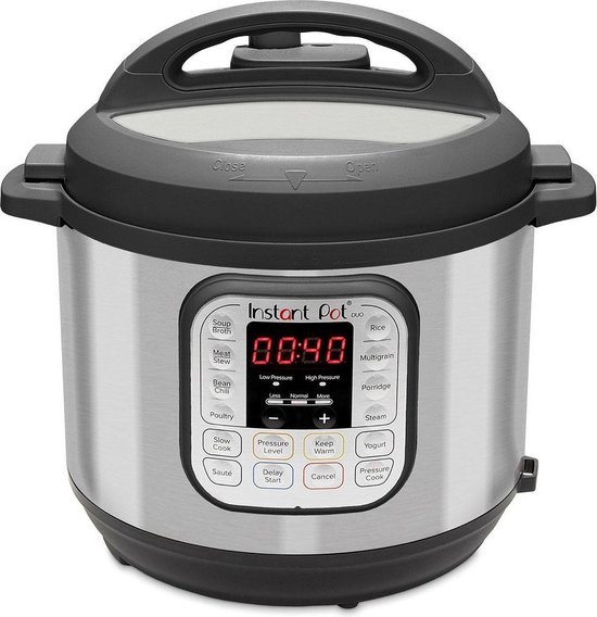 Instant Pot 6L Duo multicooker