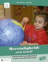 Meertaligheid: een troef!