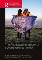 The Routledge Handbook of Gender and EU Politics
