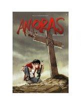 Amoras 02. jérusalem