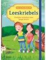 Afbeelding van het spelletje Deltas Vrolijke verhalen voor jonge lezers - Leeskriebels (AVI: 3 - nieuw: M4)