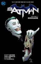 Batman - Vol. 7: Endgame