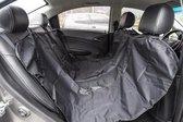 4animalz autostoel beschermhoes voor achterbank - 135x140 cm