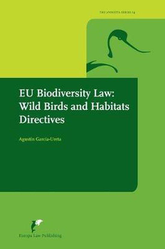 EU Biodiversity Law