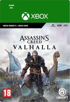 Assassin's Creed Valhalla Standard Edition - Xbox Series X/S/Xbox One Download