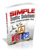 Making money from web traffic