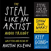 Steal Like an Artist Audio Trilogy, The