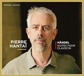 Handel Suites Pour Clavecin