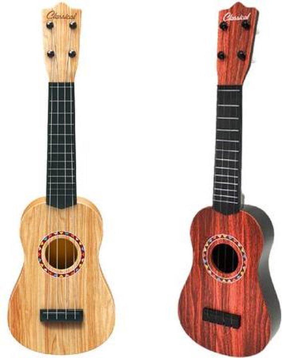 Music & Vibes Ukelele