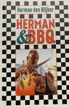 Herman den Blijker   Boek Herman & BBQ