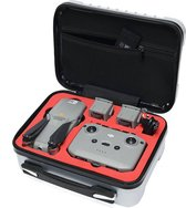 50CAL DJI Mavic Air 2 carrying case - zwart