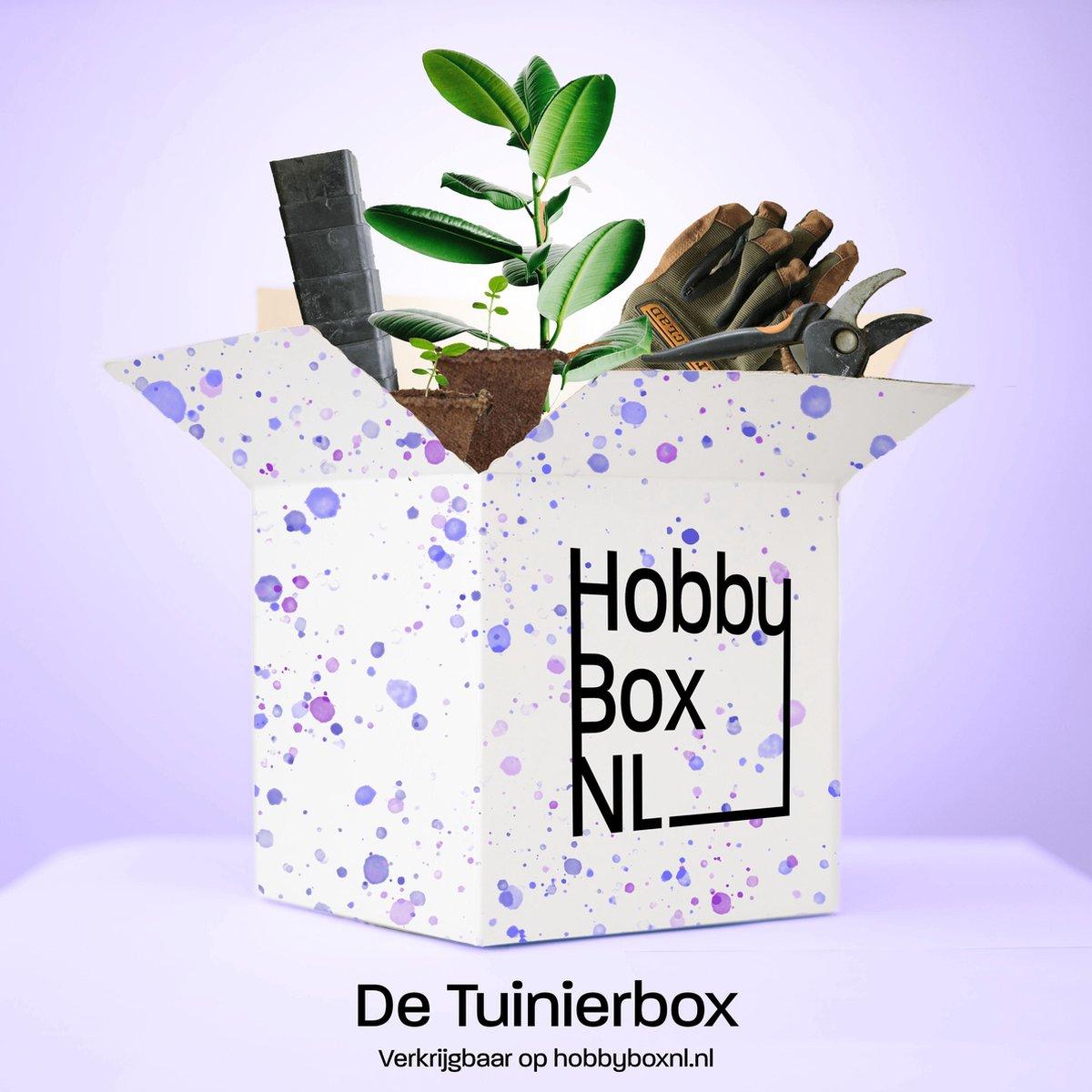 Hobbypakket tuinieren