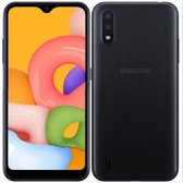 Samsung Galaxy A01 (2020) Dual Camera - 16GB - Zwart