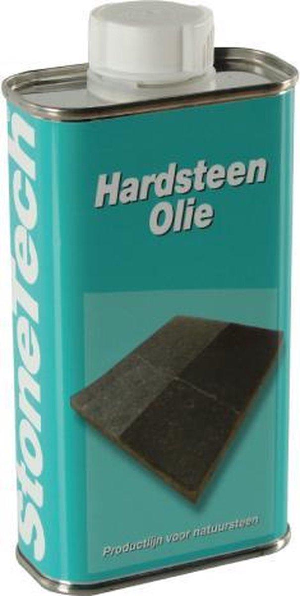 Hardsteenolie   Bescherming en donkerder maken van hardsteen   Inhoud 250 ml