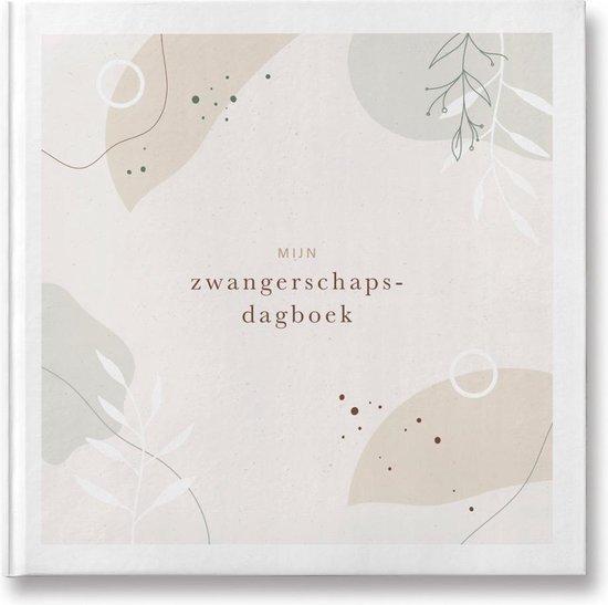 Afbeelding van Mijn zwangerschapsdagboek - collectie Eclipse - Maan Amsterdam