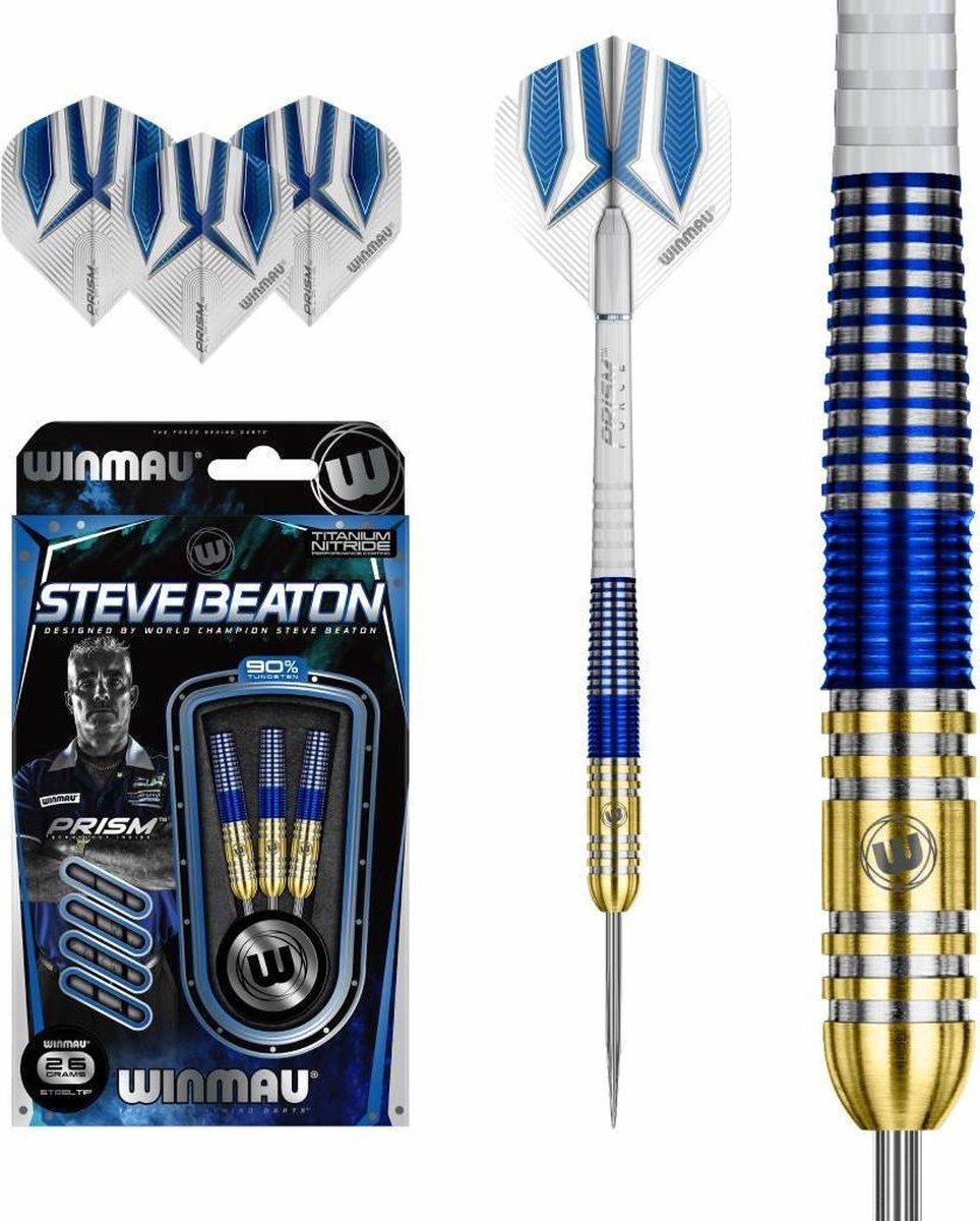 Winmau Steve Beaton 90% - 24 Gram