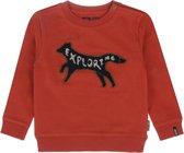 Tumble 'N Dry Jongens Sweater - Maat 92