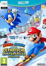 Mario & Sonic: Sochi 2014 Olympische Winterspelen