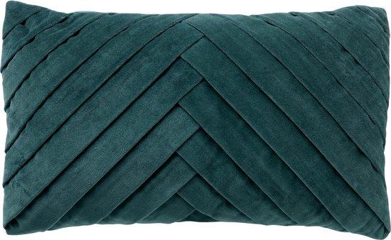 Dutch Decor Sierkussen Femm 30x50 cm Sagebrush Green