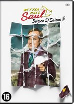BETTER CALL SAUL - SEASON 05 (DVD*3)