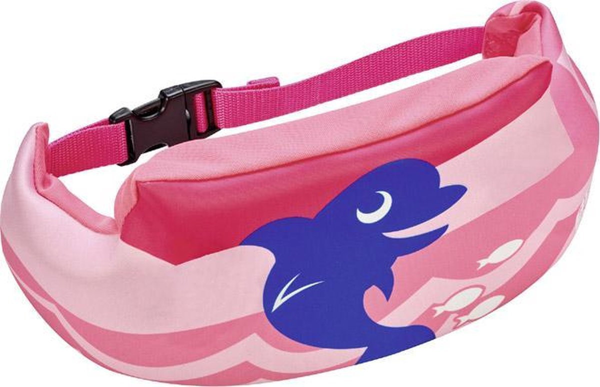 BECO-SEALIFE zwemgordel - neopreen, 15-30 kg, roze