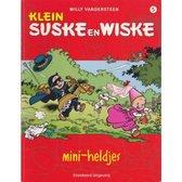 Klein Suske en Wiske mini-heldjes (NR 5)