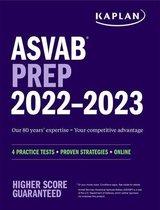 ASVAB Prep 2022a 2023