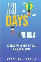 A 31 Days Devotional