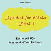 Spanisch fur Kinder - Band 5
